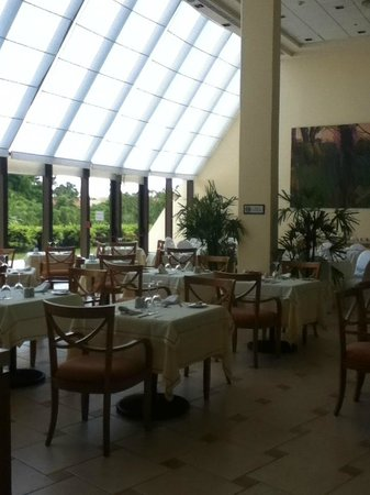 Sheraton Iguazu Resort & Spa: Restaurant