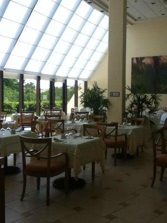 Meliá Iguazú : Restaurant