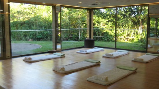 Sheraton Iguazu Resort & Spa: Spa
