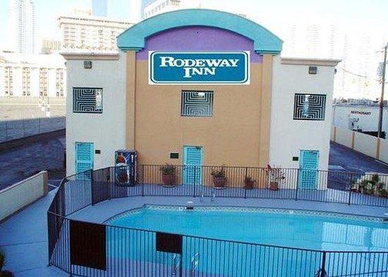 Photo of Rodeway Inn Convention Center Las Vegas