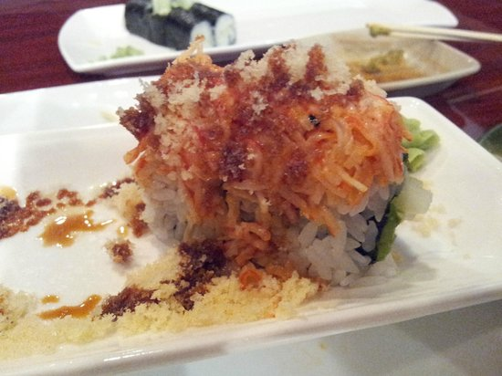 Kansai Japanese Steakhouse Louisville Restaurant Reviews