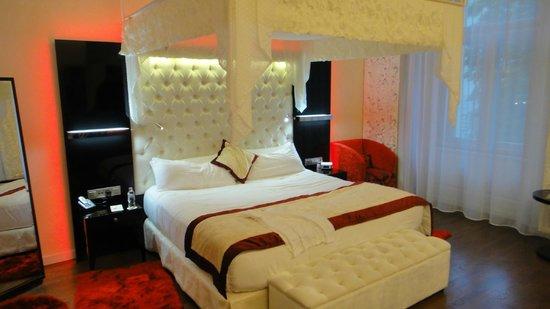 IBEROSTAR Grand Hotel Budapest:                                                       Amazing room