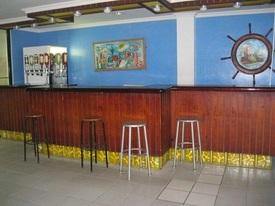 Hotel Portofino:                   Bar
