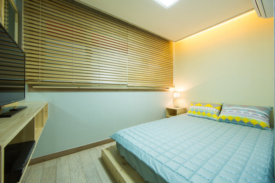 Guesthouse The Hill: guestroom