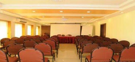 Hotel Juhu Plaza: Bayview Banquet area