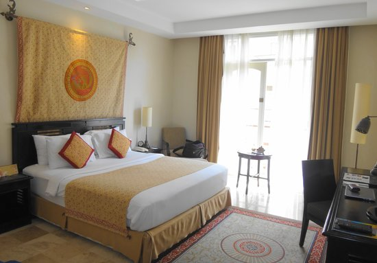 The Phoenix Hotel Yogyakarta - MGallery Collection:                                     ROOM 262