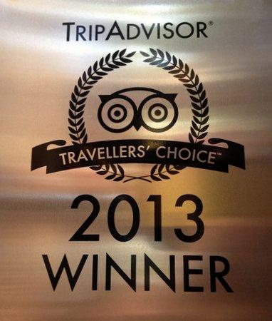Hotel Libertalia: trip win