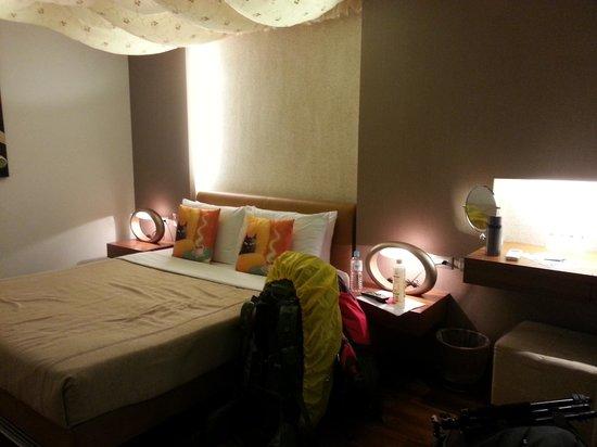 Doris Home:                   Room