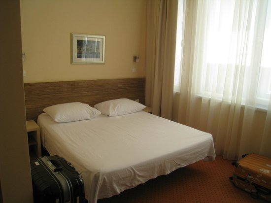 Art Hotel:                   室内