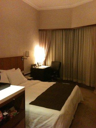 Island Pacific Hotel:                   2