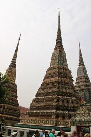 臥佛寺照片