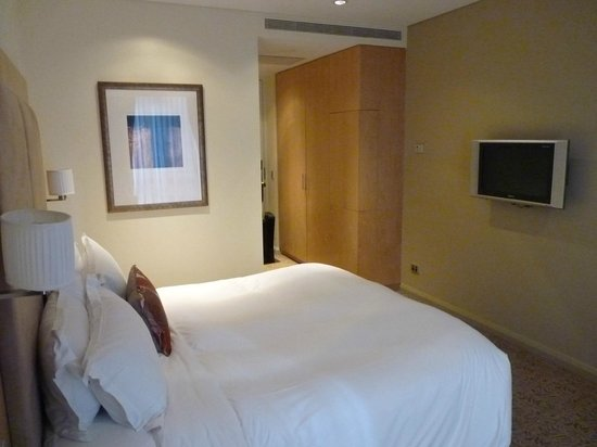 Sofitel Sydney Wentworth: Standard king room
