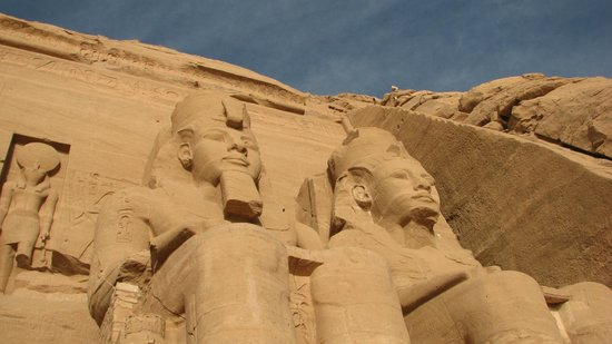 Bed and breakfast i Abu Simbel