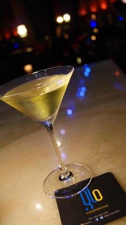 Glo Cocktail Bar: Glo Bar Cocktail