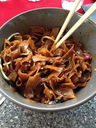 Off Ya Noodle and Pasta Bar