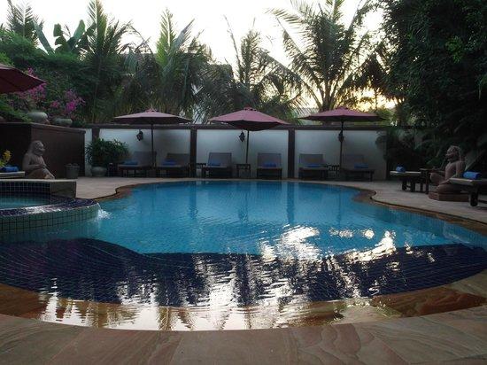 파빌리온 인도친 호텔 사진