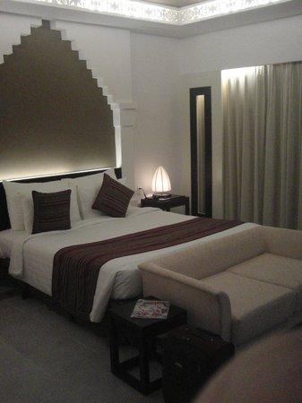 Muine Bay Resort: Room