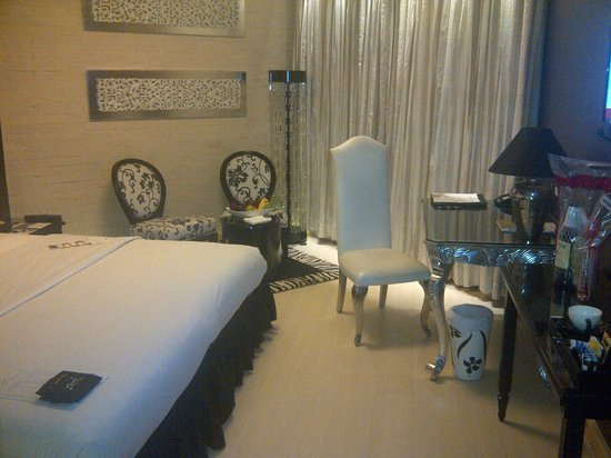 The Zuri Whitefield Bangalore:                   very nice and comfortable room
