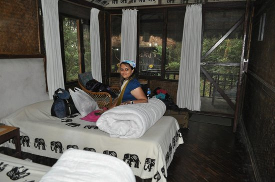 Photo De Chitwan Jungle Lodge