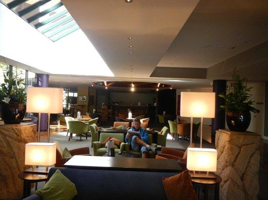 Amora Hotel Riverwalk Melbourne照片