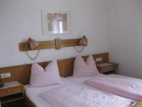 Hotel Hafnerwirt: Zimmer