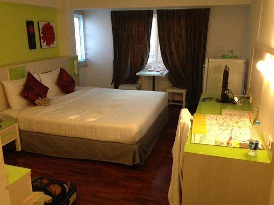 薩拉登旅館照片