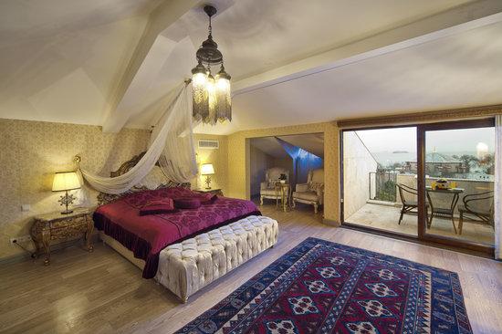 Sokullu Paşa Hotel: SUIT