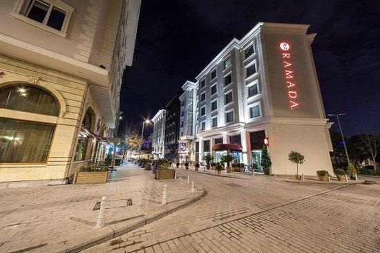 Ramada Istanbul Grand Bazaar L Hotel