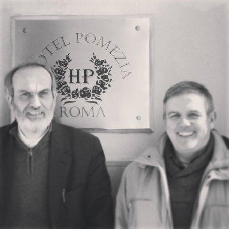 Hotel Pomezia Managers
