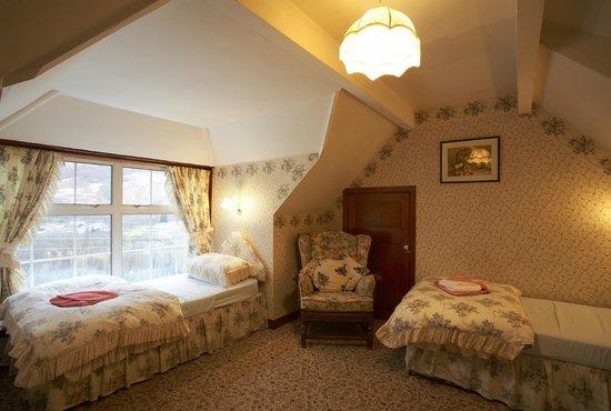 Edencoille Bed & Breakfast: Edencoille Bedroom 1