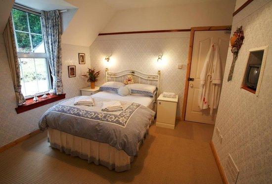 Edencoille Bed & Breakfast: Edencoille Bedroom 2