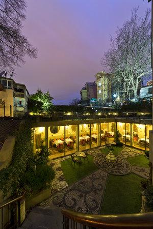 蘇克魯帕薩羅夫酒店照片
