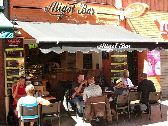 Aligot Bar Toulouse