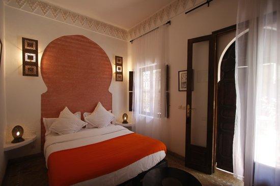 Riad Anya: chambre Darafa