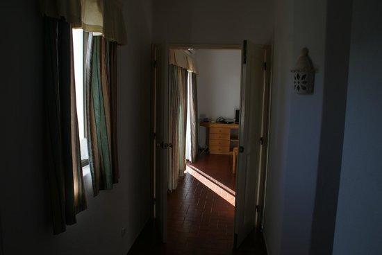 Casa Velha da Luz Apartamentos:                                     Casa Velha da Luz