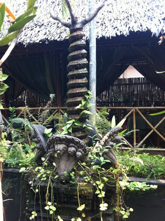 Bopha Siem Reap Boutique Hotel:                   ss