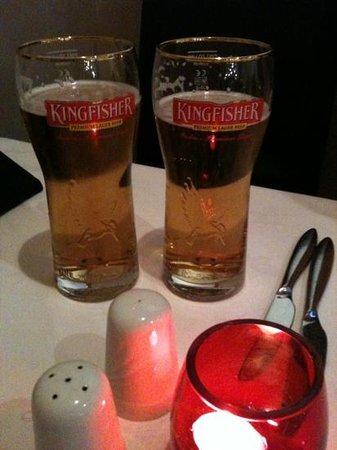 Indigo:                   cheers