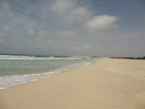 Royal Horizon Boa Vista:                   Plage Royal Decameron