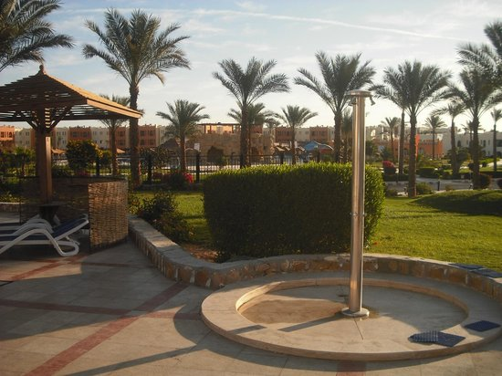 SUNRISE Select Royal Makadi Resort:                   grounds