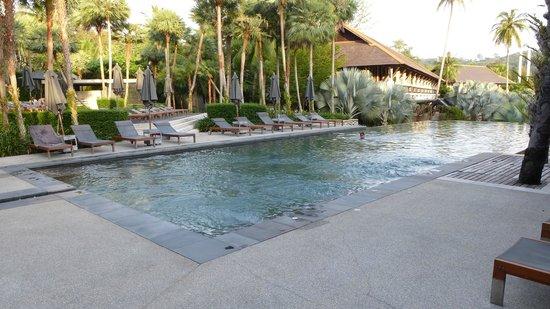 The Slate:                   Pool Nr.2