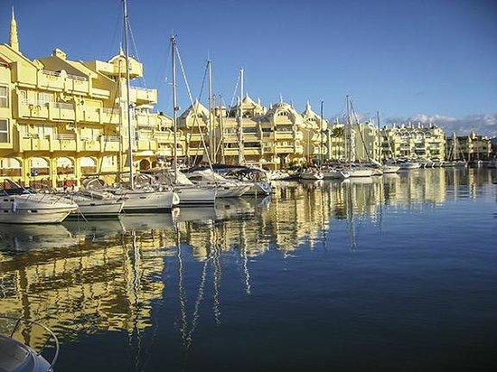 Feb 14th picture of hotel mac puerto marina benalmadena benalmadena tripadvisor - Mac puerto marina benalmadena benalmadena ...