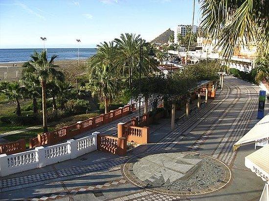 Sunny side rooms picture of hotel mac puerto marina benalmadena benalmadena tripadvisor - Mac puerto marina benalmadena benalmadena ...