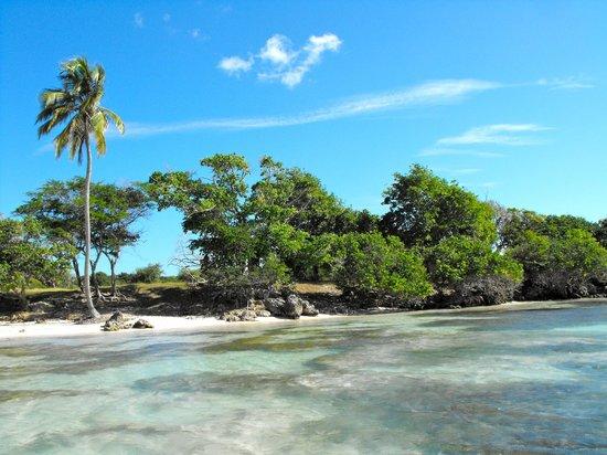 Le Cap Malo: la plage au bout du chemin