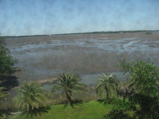 Holiday Inn & Suites Beaufort at Highway 21: room view