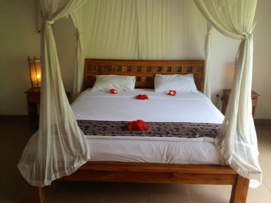 Lembongan Cliff Villas:                   our room#3