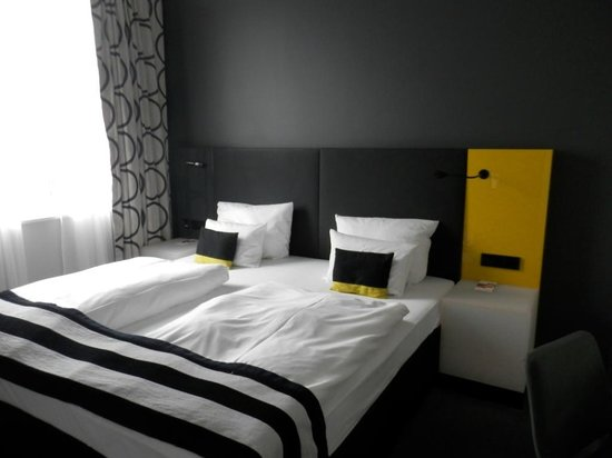 andel's by Vienna House Berlin: ROOM 806