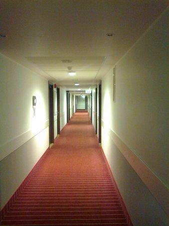 Park Inn by Radisson Meriton Conference & Spa Hotel Tallinn: hall