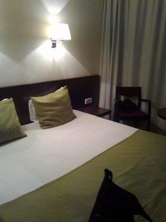 Park Inn by Radisson Meriton Conference & Spa Hotel Tallinn : room