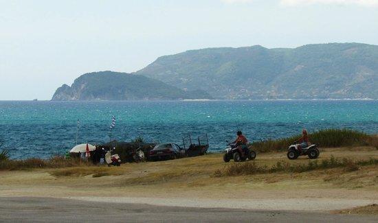 Views  Stani Taverna