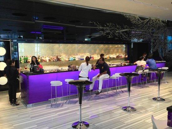W Bangkok : Bar ( jour )